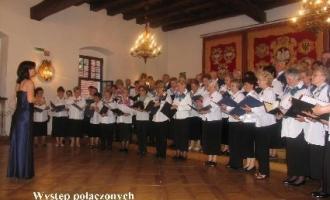 2008 Chortreffen in Goslar