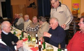 2010 Fastnachtswurstessen
