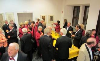 2012 Jubiläumskonzert 150 Jahre Juventa